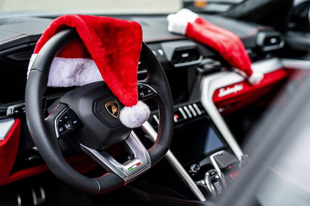 Auto, le idee regalo per il Natale 2019
