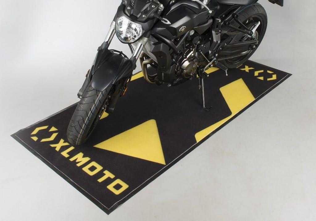 XLMOTO Race Premium  Environmental mat