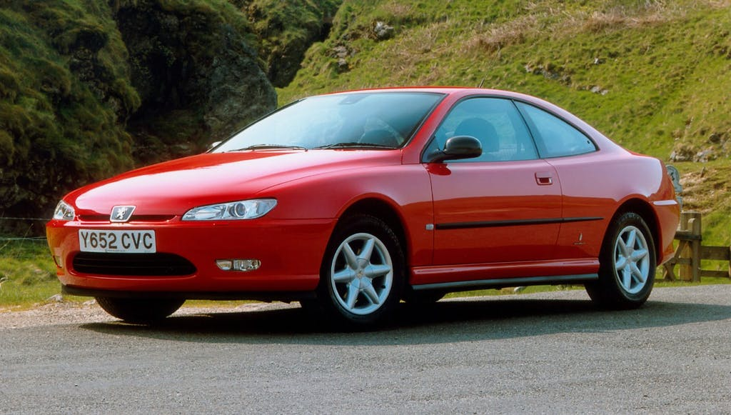Youngtimer – Peugeot 406 Coupé, incredibile ma vera