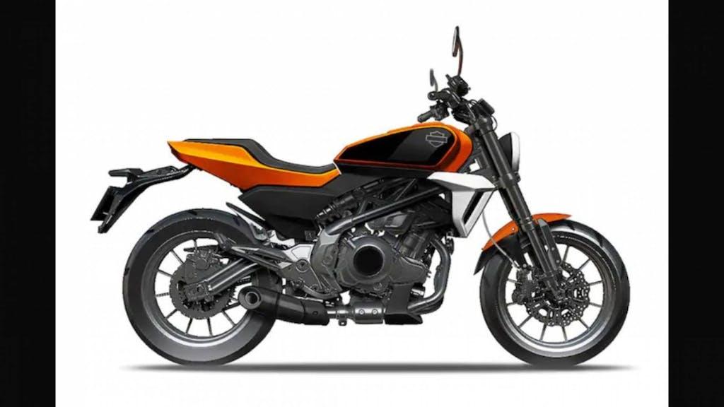 Harley-Davidson e KTM produrranno in Cina