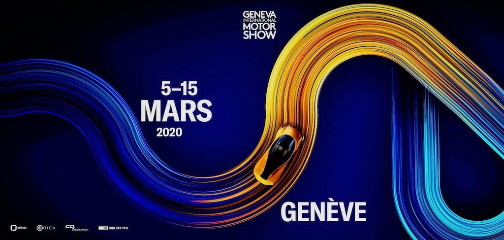 Salone di Ginevra 2020, presenti e assenti