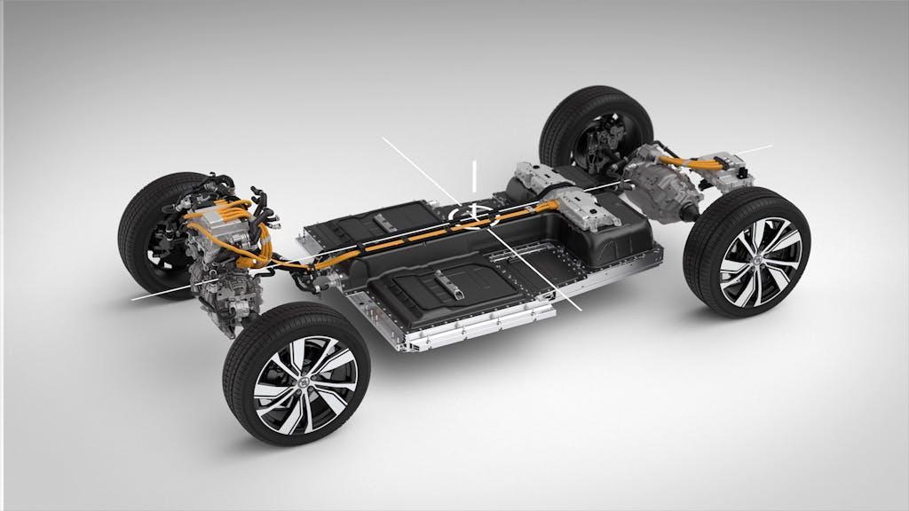 Auto elettriche, 400 cv (e oltre) servono davvero?