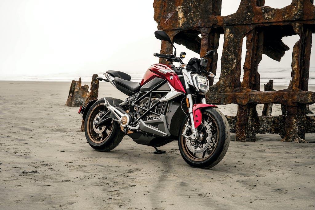 Zero Motorcycles: nuovo Factory Service Center per i clienti europei