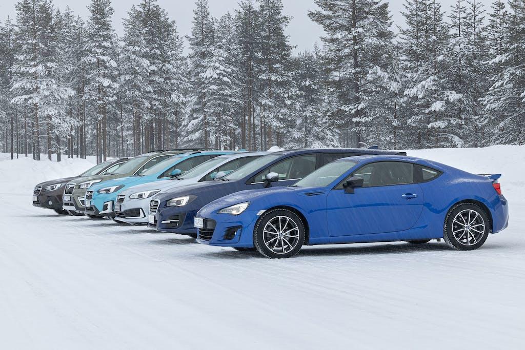 Le Subaru sono davvero così speciali? Sì, per almeno 3 motivi