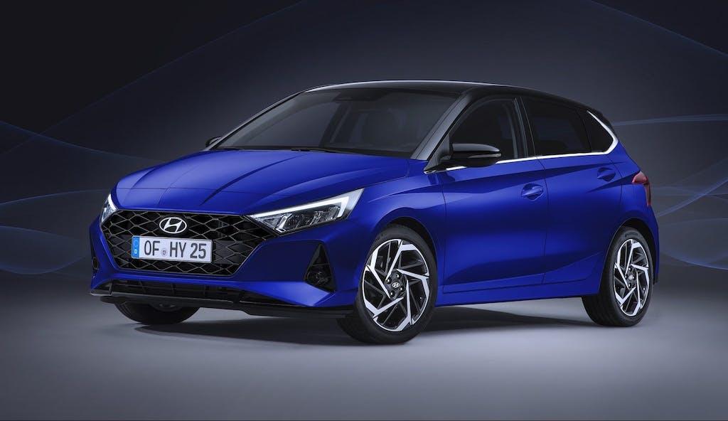 Nuova Hyundai i20, il salto di qualità (un altro)