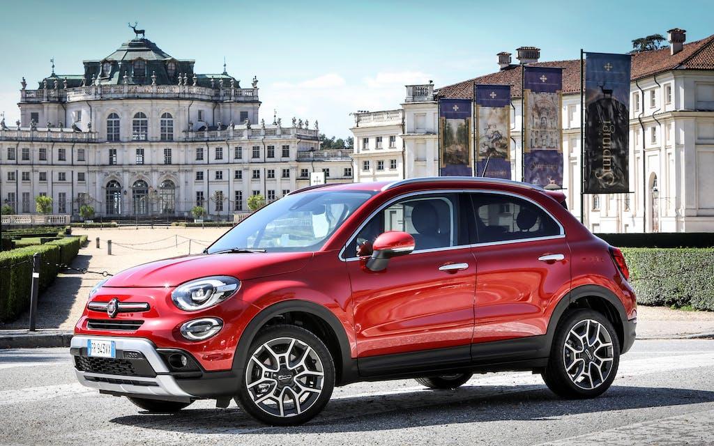 Promozione Fiat 500X, oltre 6.000 euro di sconto (con rottamazione)