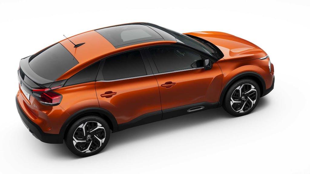 Nuova Citroën C4 e le altre auto strane della storia