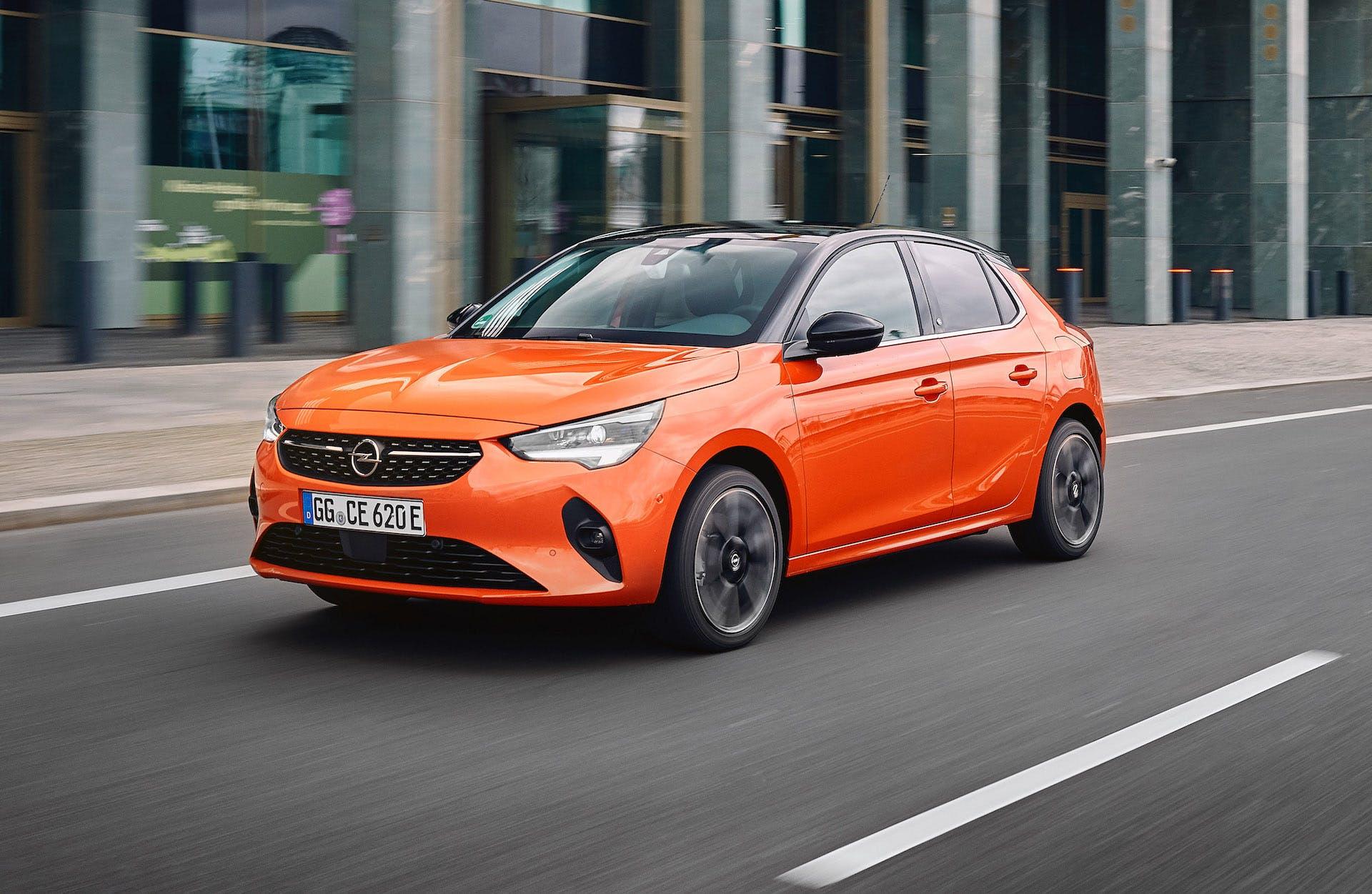 Opel-Corsa-elettrica test drive