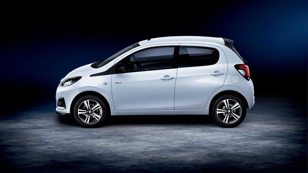 Peugeot 108, 250 euro in meno e qualche ritocco estetico