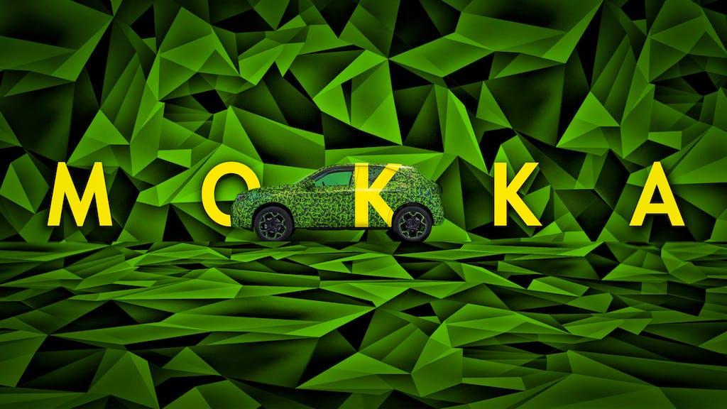 SUV elettrici, la nuova Opel Mokka a batterie disponibile da gennaio 2021
