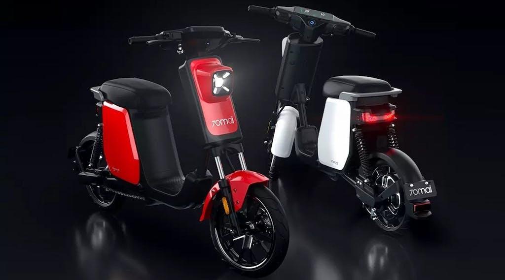 Xiaomi punta forte sugli scooter elettrici