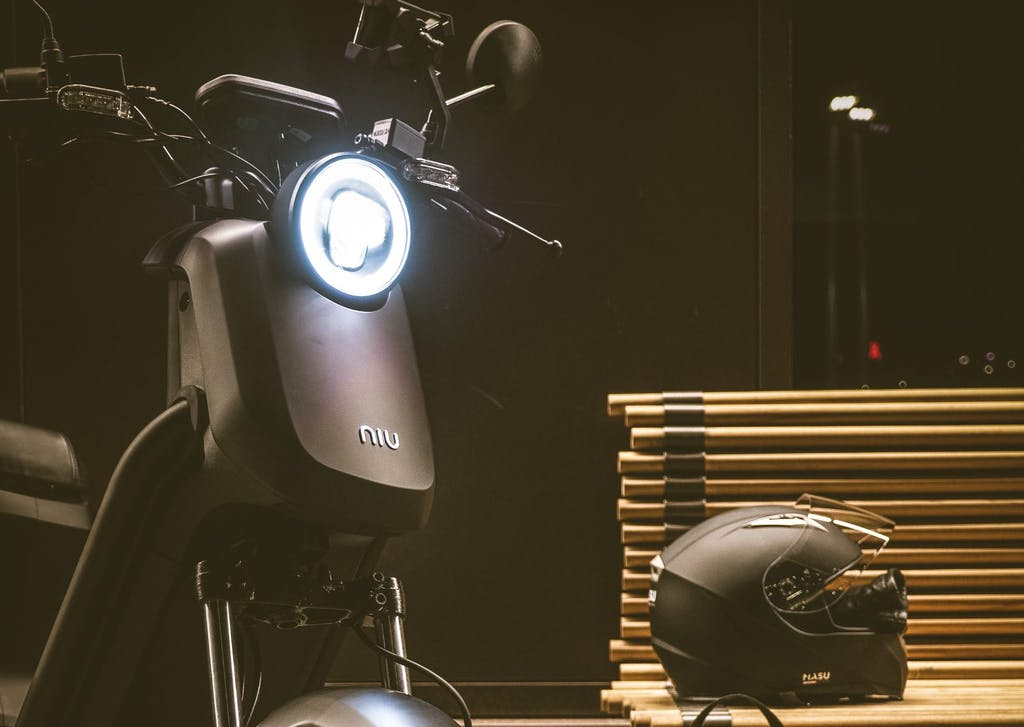 Scooter elettrici, NIU NQi GTS e UQi GT. Prezzi da 2.599 euro