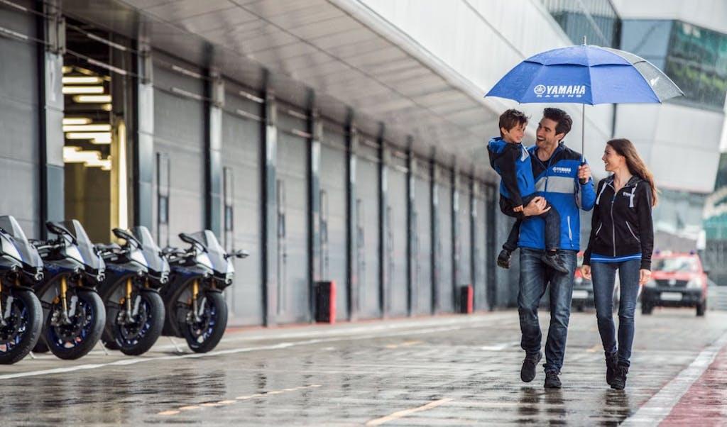 Yamaha apre il digital store per gli acquisti online