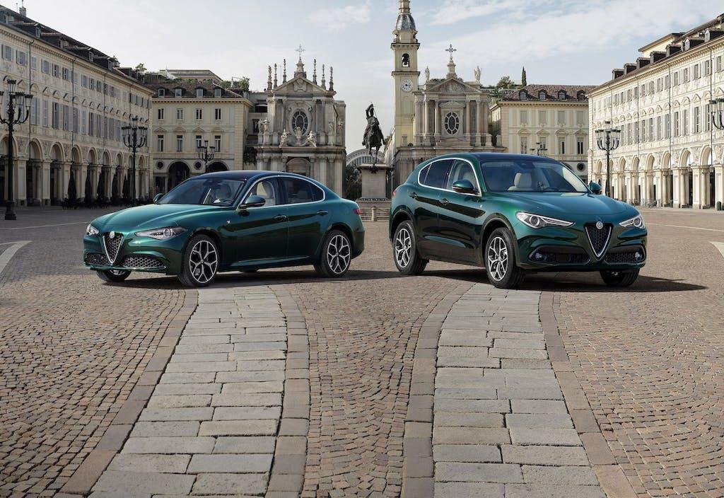 """Alfa Romeo Stelvio e Giulia, ecco il motore """"anti"""" superbollo"""