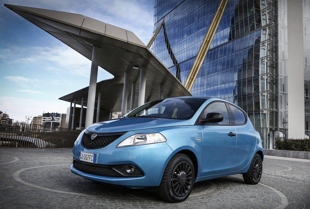Promozione Lancia Ypsilon Hybrid EcoChic, a 8.750 euro con incentivi