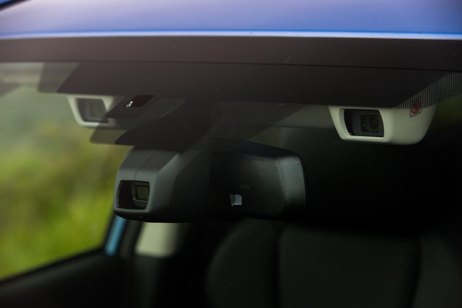 Subaru Impreza eyesight