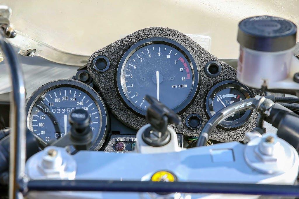 Le 10 moto sportive che hanno fatto la storia