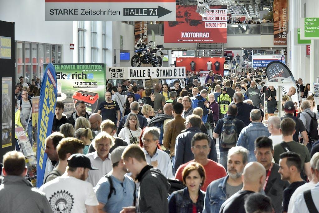 Intermot, rimandato al 2022 il Salone di Colonia. A fine anno un format virtuale