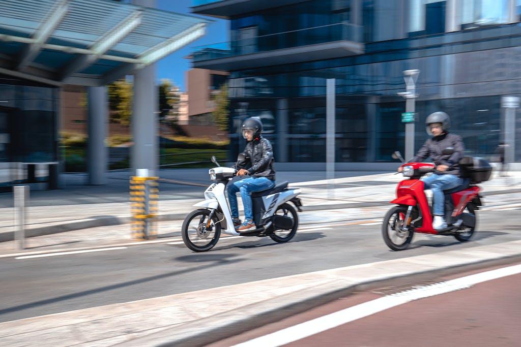 Askoll NGS, debutta la gamma di scooter elettrici Made in Italy