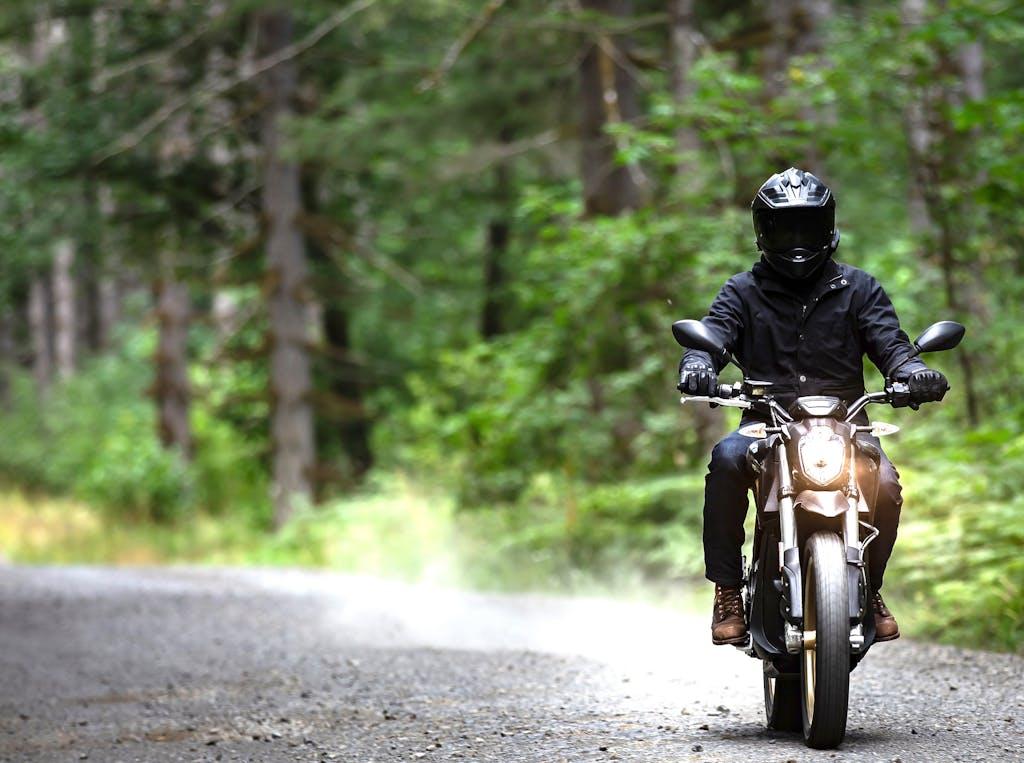 Zero Motorcycles, riparte l'Adventouring