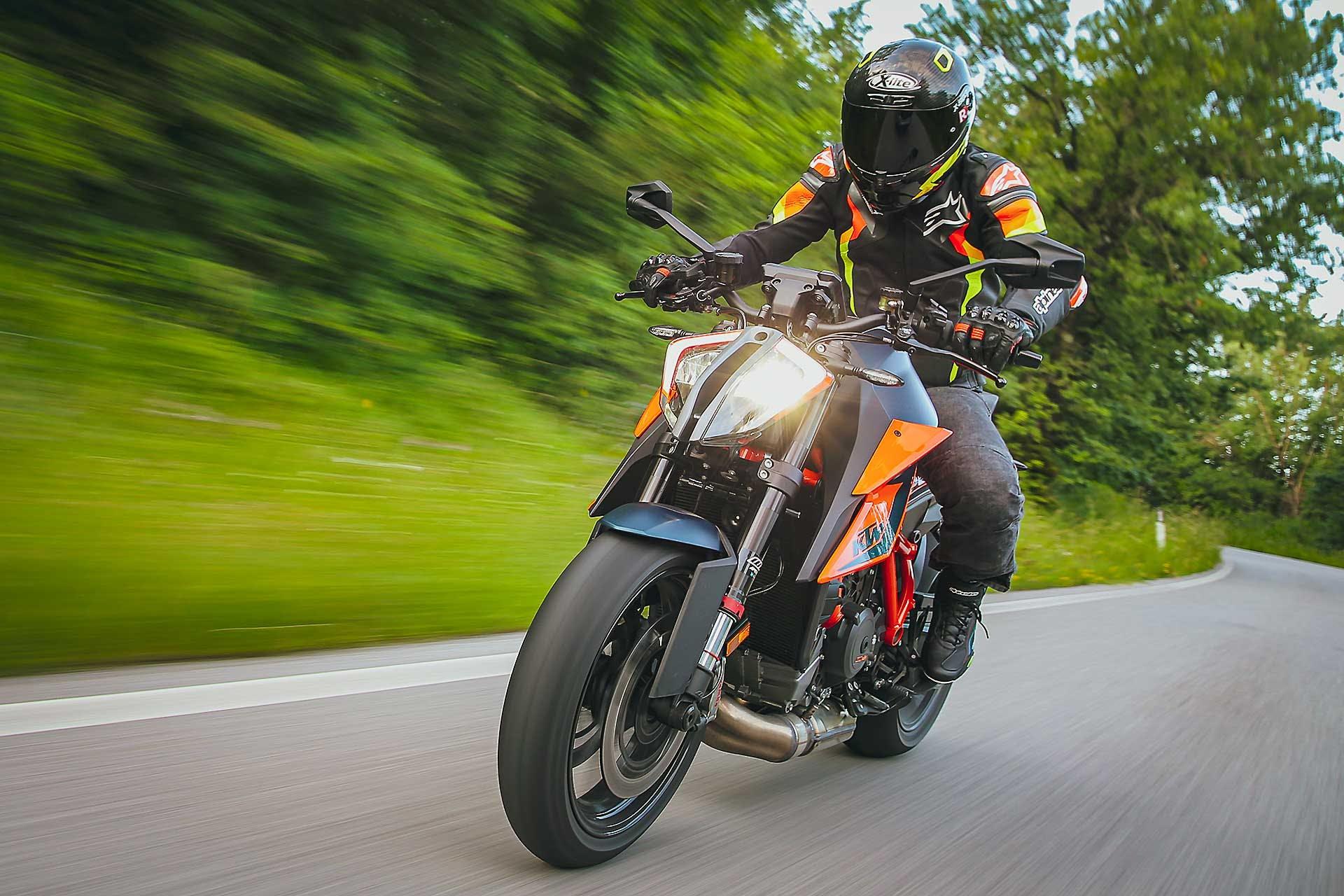 Kawasaki Zh2 migliore maxi naked 2020