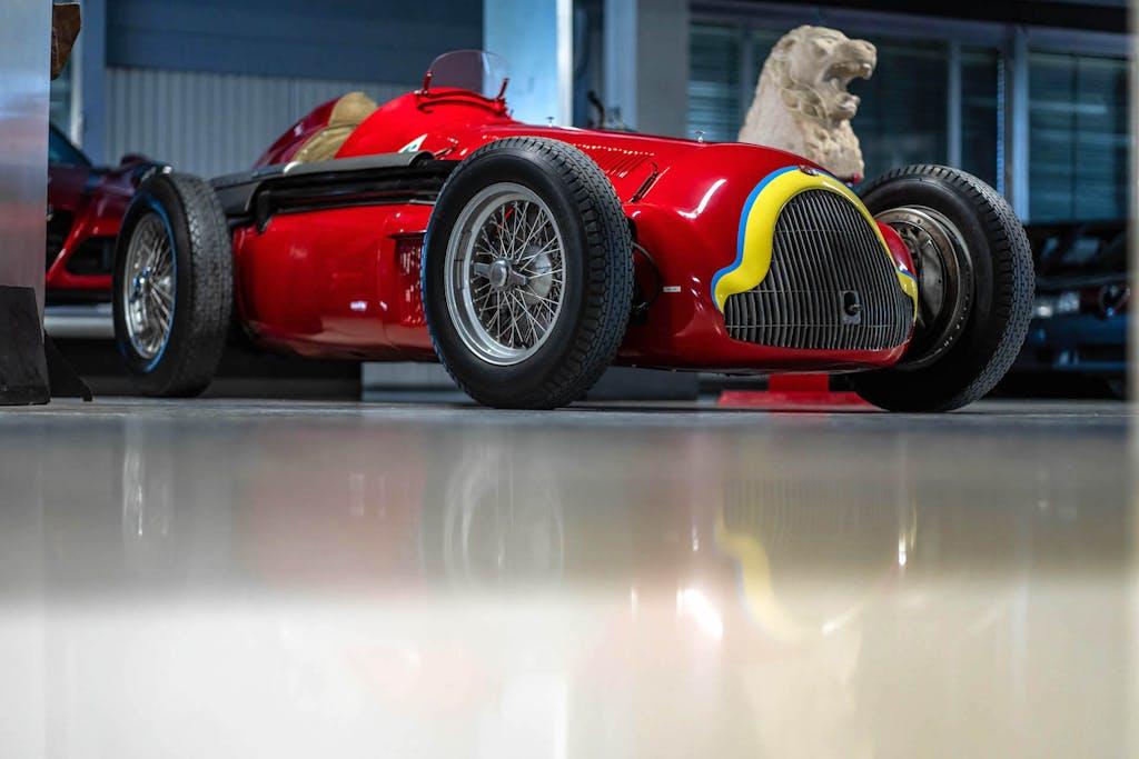 Alfa Romeo, festa al Museo per i 110 anni