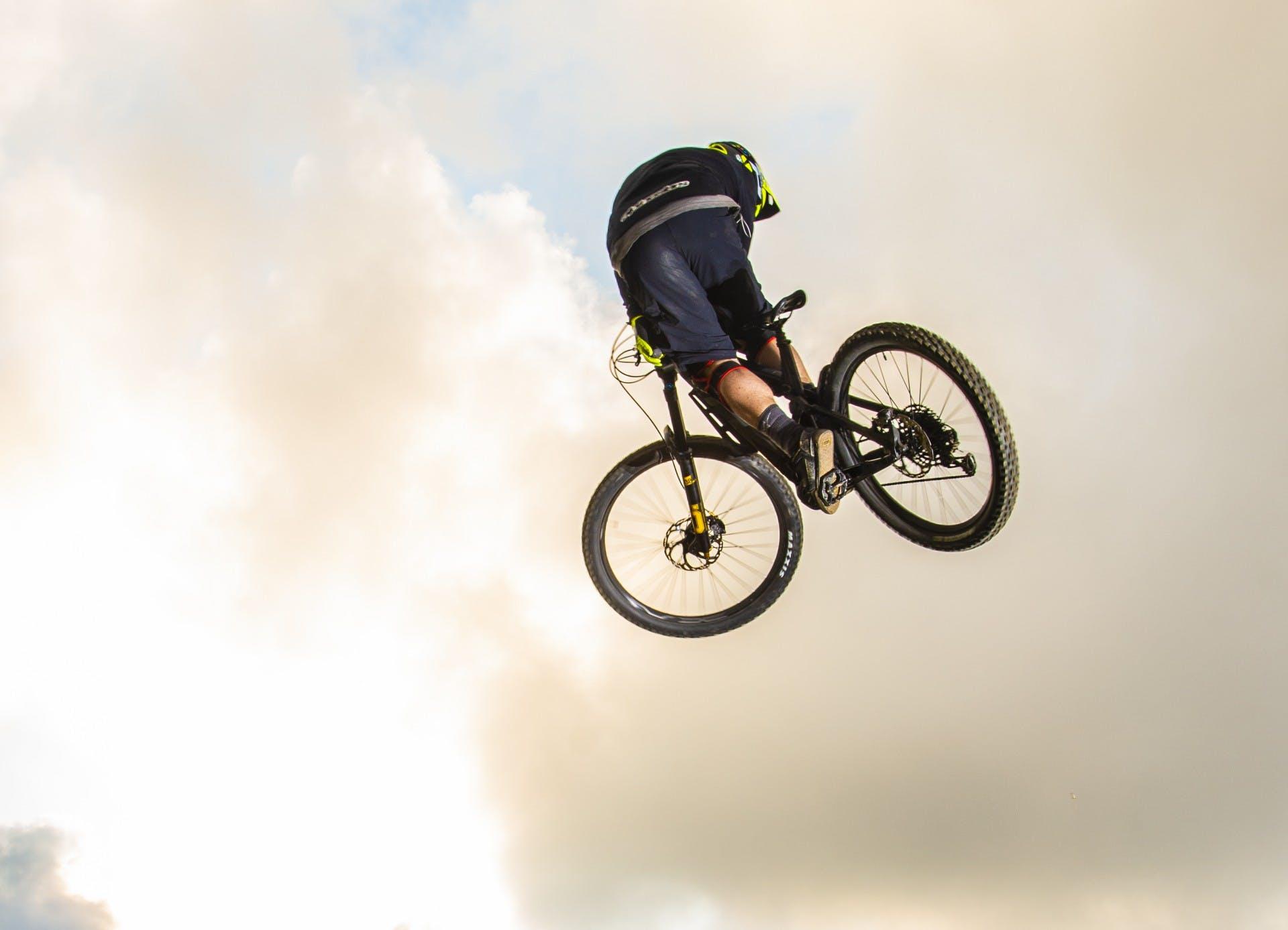 e-bike thok 01LTD in salto