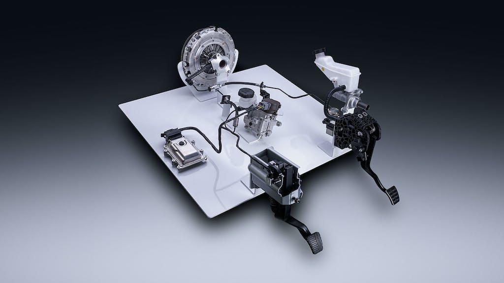 Come funziona la trasmissione manuale intelligente di Hyundai-Kia
