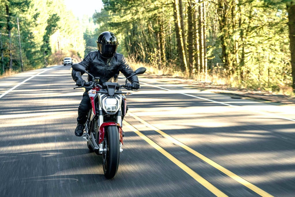 "Zero Motorcycles, torna il programma ""Cash for Carbon"""