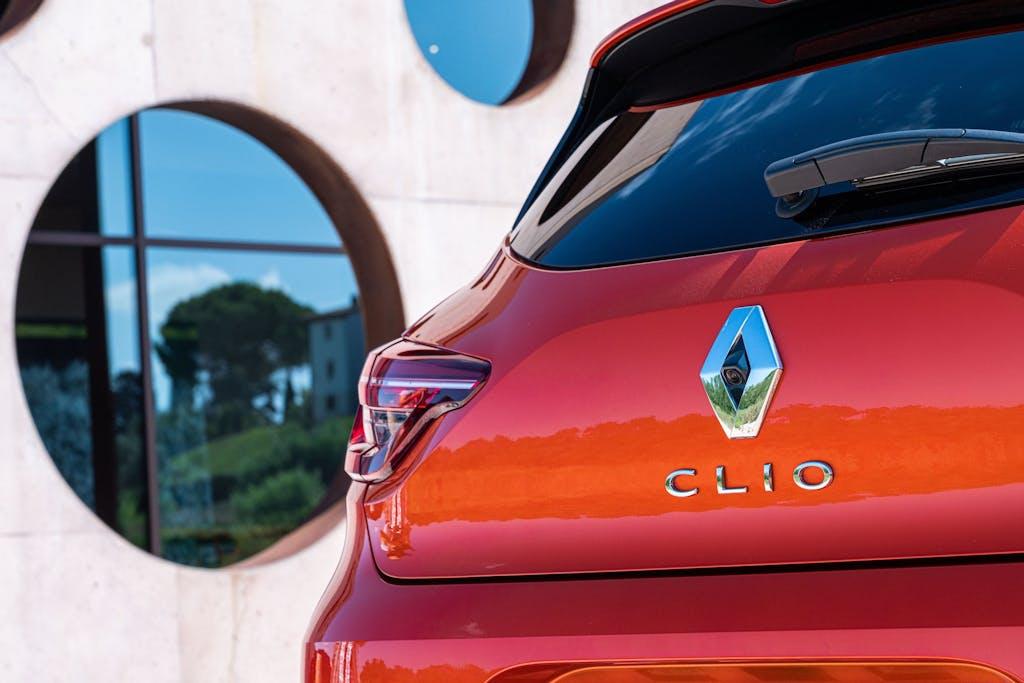 Renault Clio arriva il motore 1.0 GPL