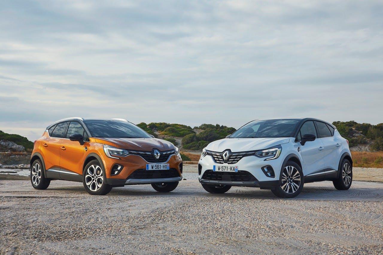 MIgliori auto per neopatentati, Nuova Renault Captur