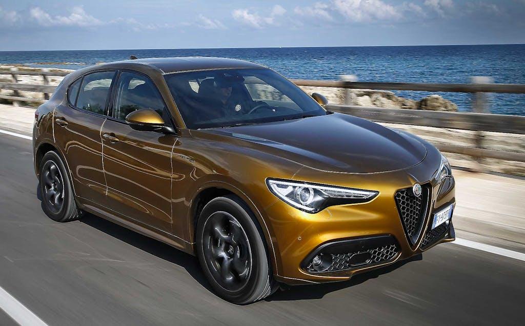 Alfa Romeo Stelvio e Giulia 2020, sabato e domenica nelle concessionarie