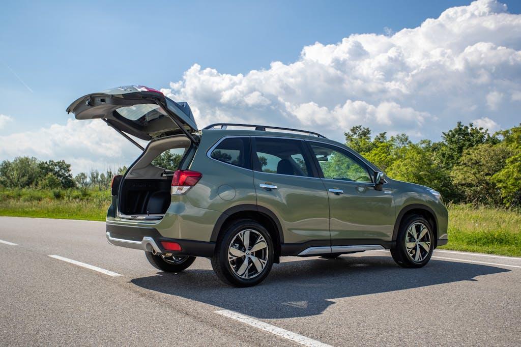 """Le migliori auto per la famiglia? Le Subaru. Ecco perché, secondo """"Parents"""""""