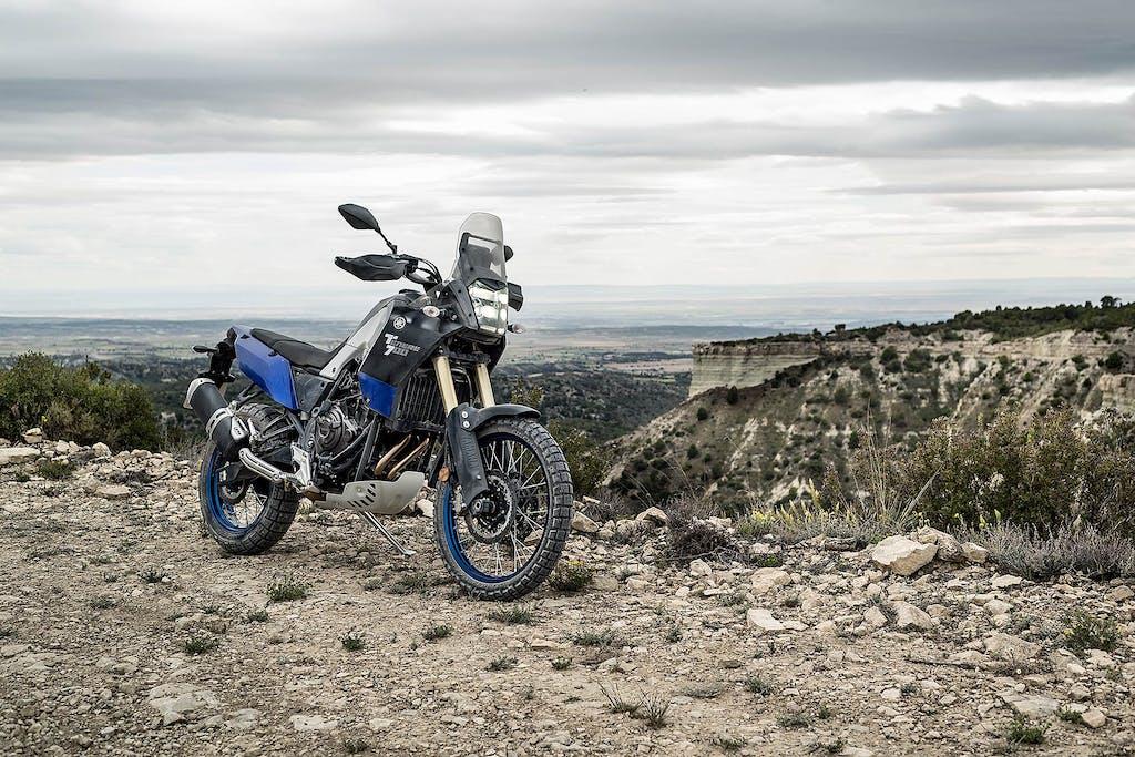 Yamaha, tutto pronto per il Dolomiti Ride 2019