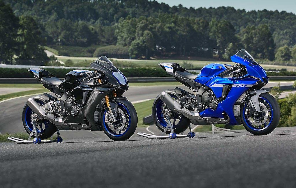 Yamaha R1 2020  Tutto sulla nuova Superbike di Iwata