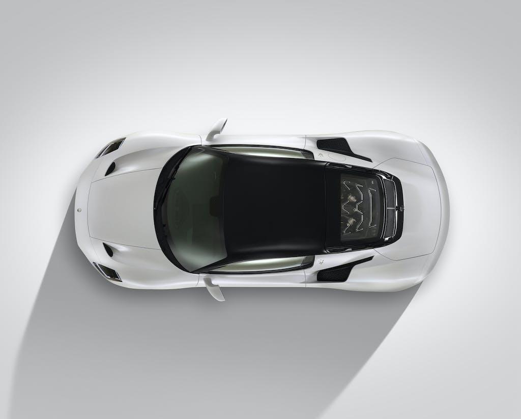 Nuova Maserati MC20, a voi piace? E secondo voi rilancerà il marchio del Tridente?