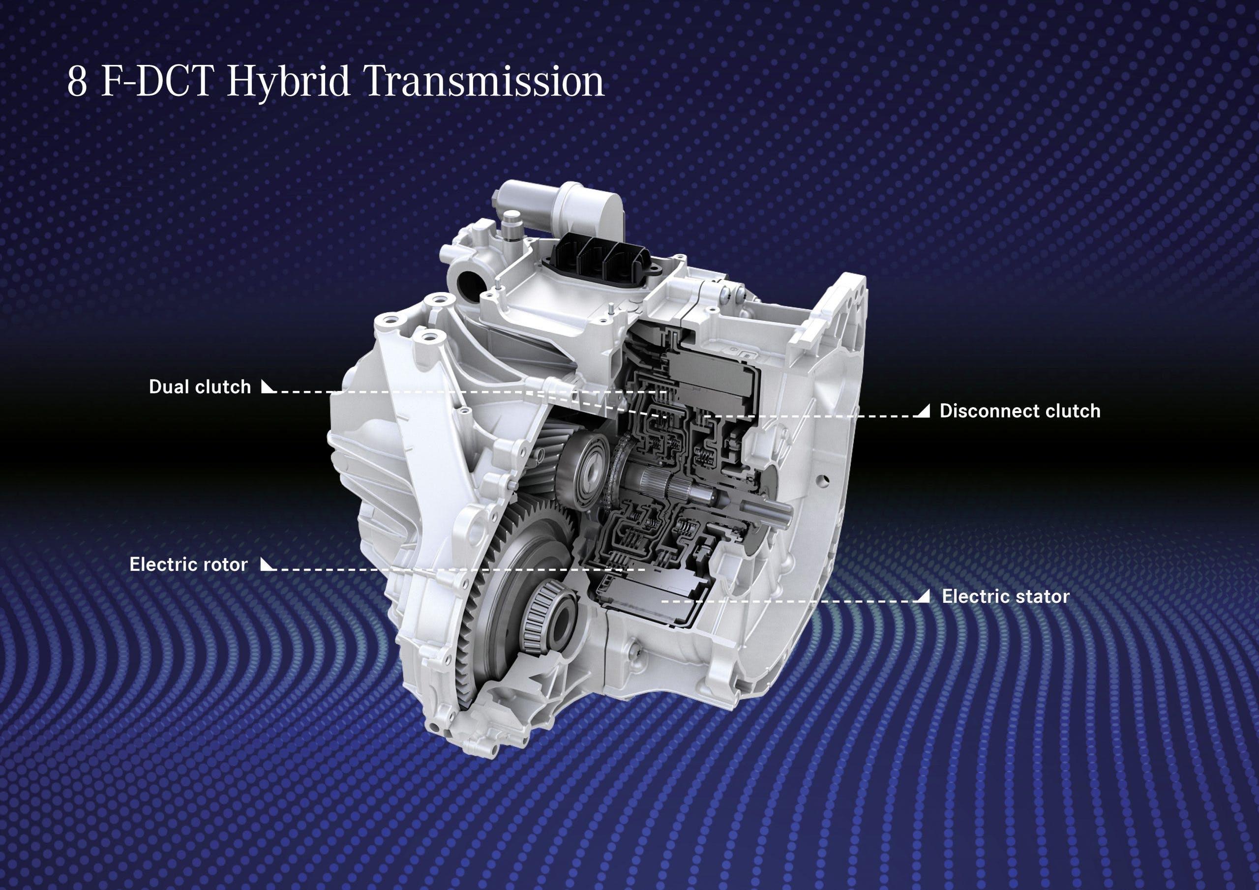 Mercedes Classe A 250 e plug in hybrid consumi