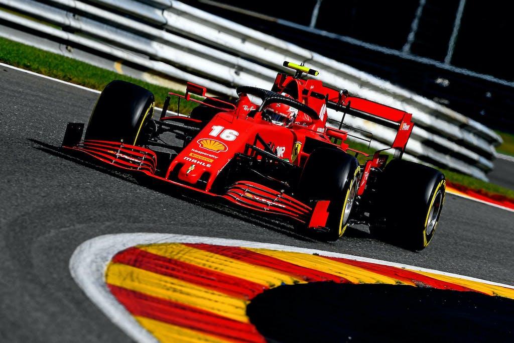 Gran Premio di Monza 2020, la Ferrari in crisi e i colpi di genio del passato