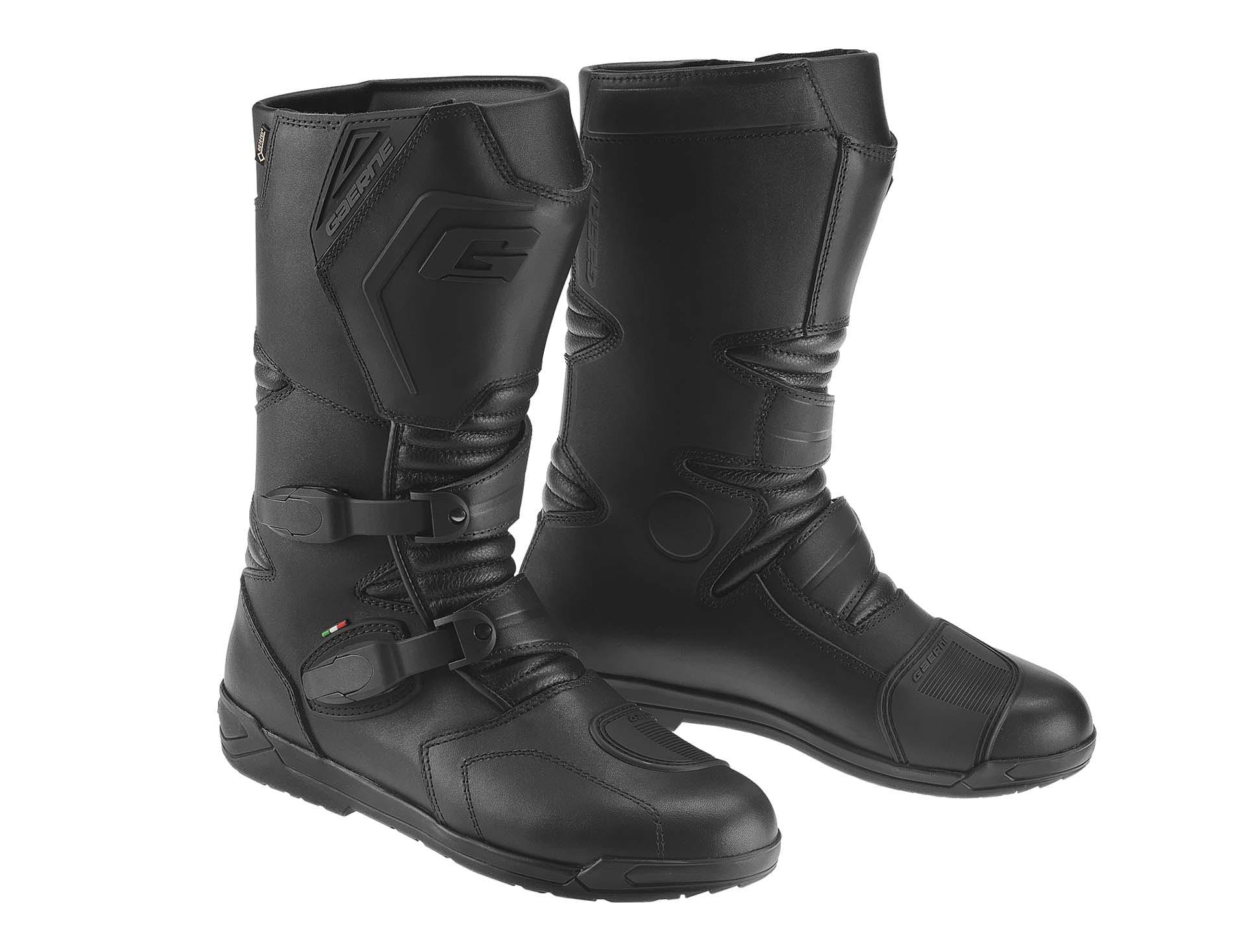 Gaerne G. Caponord Gore-Tex - Migliori Stivali da mototurismo