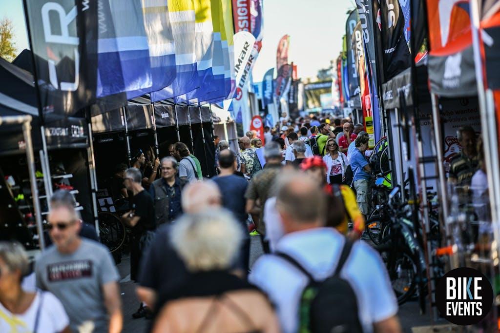 Italian Bike Festival si farà: aperte le iscrizioni