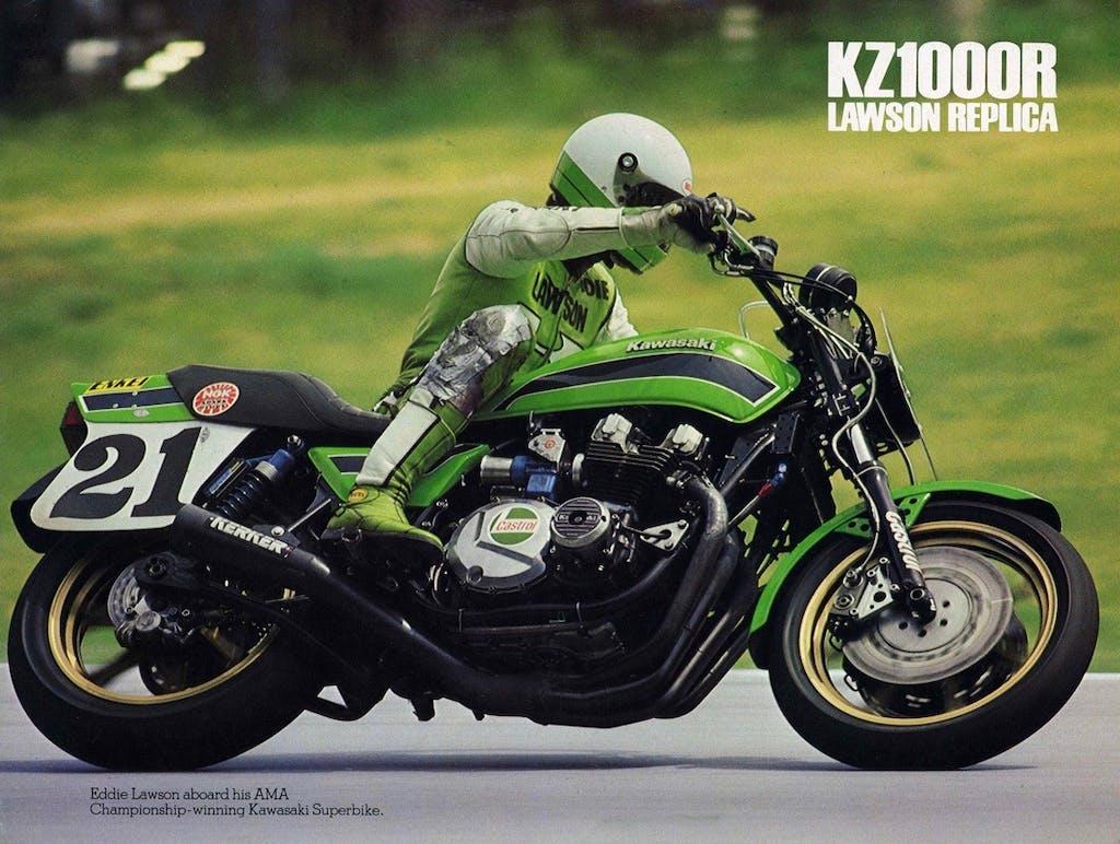 Muscle bike, che passione! – Quando le superbike erano nude