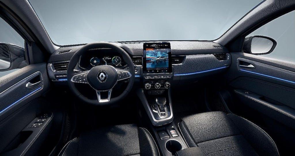 "Renault Arkana, l'alternativa ""per tutti"" ad Audi Q3 Sportback e BMW X2?"
