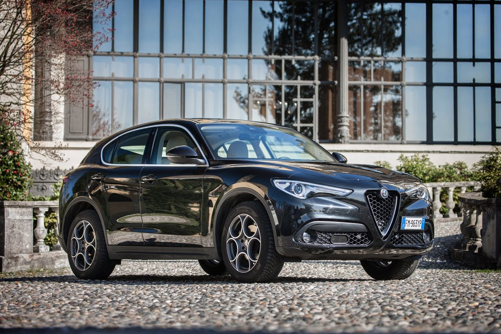 Promozione Alfa Romeo Stelvio: da 349 euro al mese, è un vero affare?