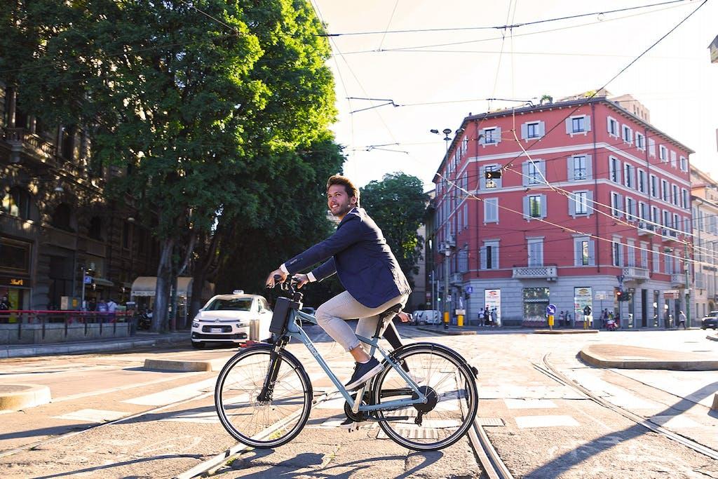 Askoll, nasce il servizio di Bike Rent