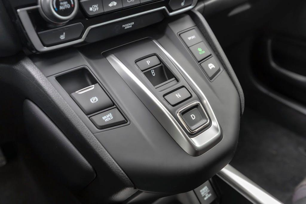 Prova Honda CR-V Hybrid, il SUV hi-tech con tre motori