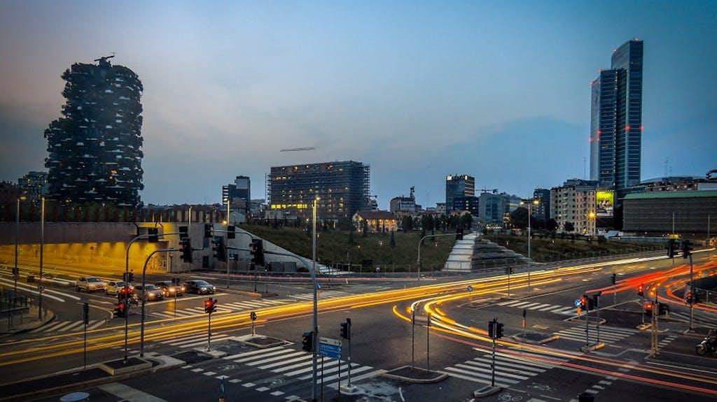 Mobilità e città ai tempi del COVID