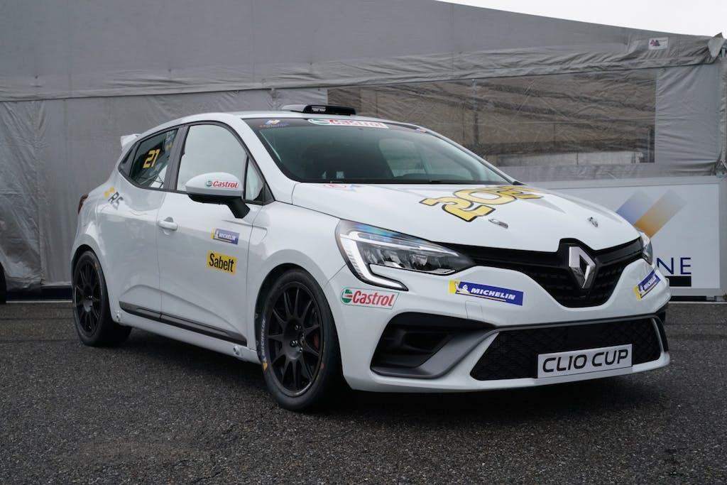 Renault Clio Cup 2021, animale da pista… e non solo