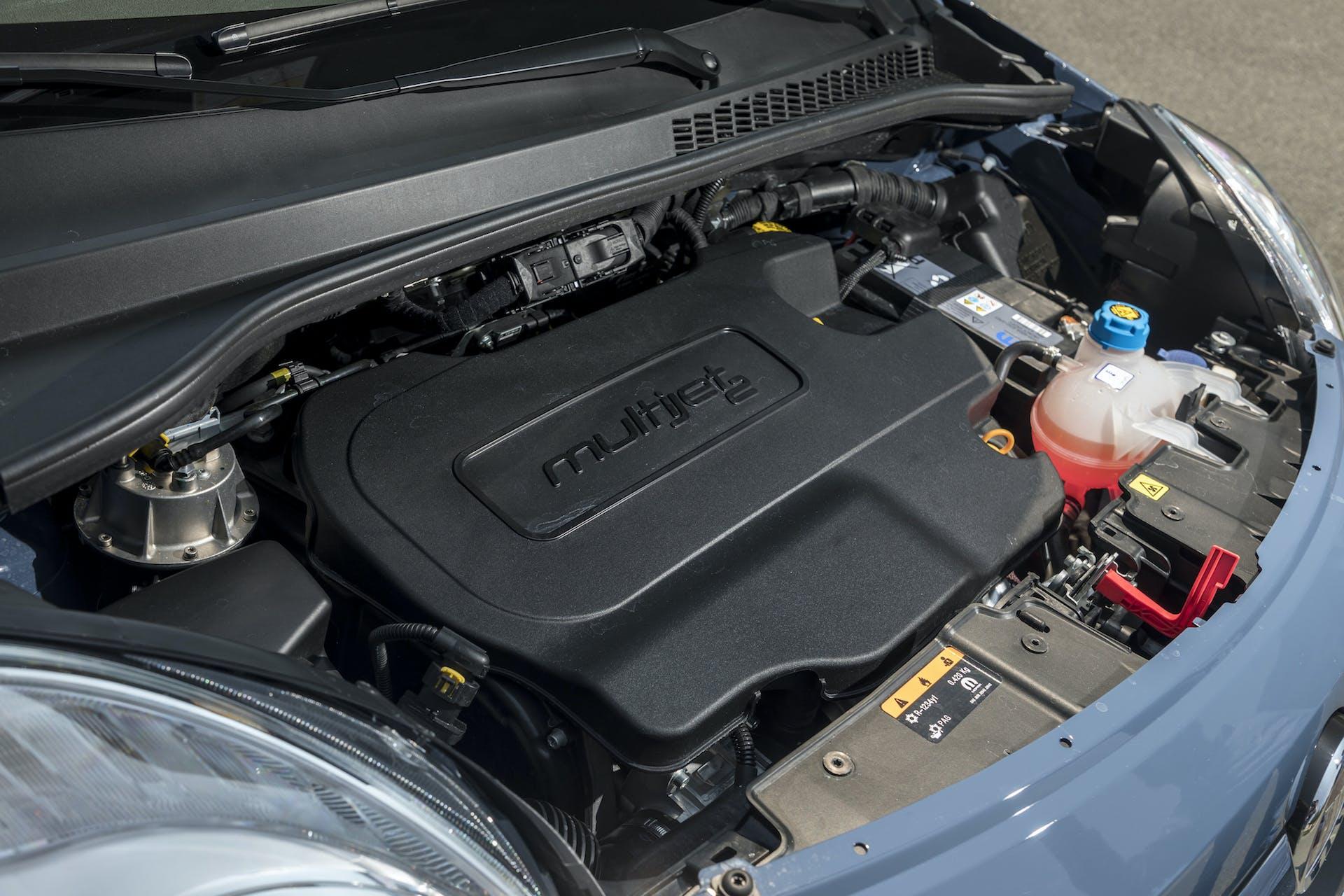 Fiat Motore Multijet