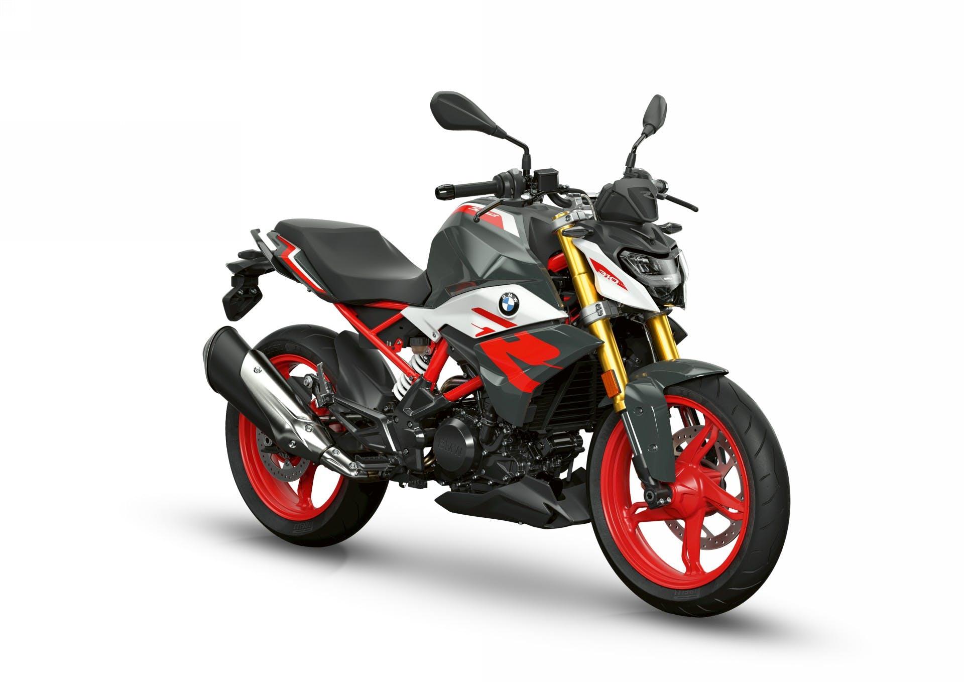 BME G 310 R 2021 migliori moto per neopatentati A2
