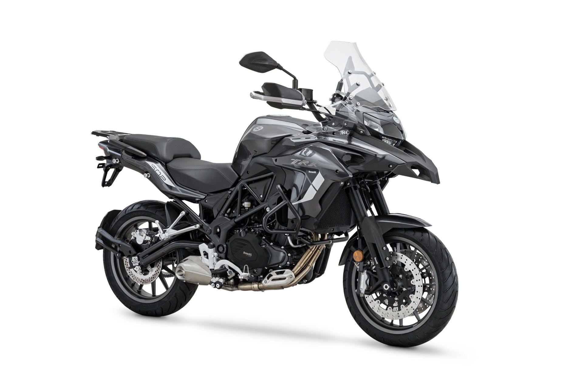 Benelli TRK 502 - Le migliori moto economiche sotto i 6.000 euro